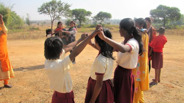 Improving Agency, Education and Employability of Adolescent Girls in Jharkhand