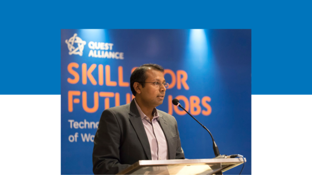 Announcement: The Loss Of Our Esteemed Colleague And Friend, Abhijeet Mehta