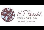 HT Parekh Foundation